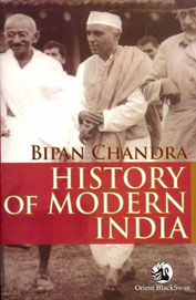 History of Modern India 1st Edition price comparison at Flipkart, Amazon, Crossword, Uread, Bookadda, Landmark, Homeshop18