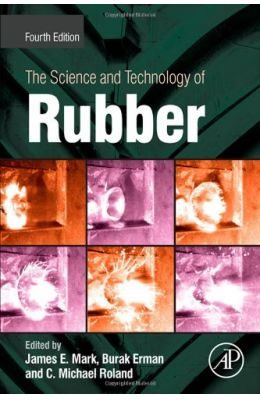 Science & Technology Of Rubber