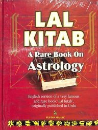 Lal Kitab : A Rare Book On Astrology