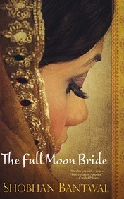 The Full Moon Bride
