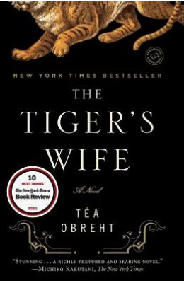 The Tiger's Wife