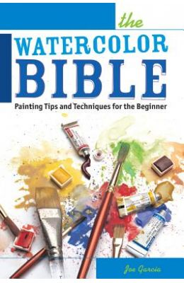 Watercolor Bible