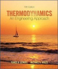 Thermodynamics An Engineering Approach In Si Unit
