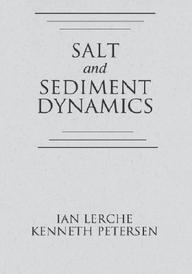 Salt And Sediment Dynamcis