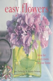 Easy Flowers - Ideas For Every Room In Your Home