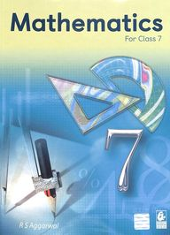 Mathematics for Class 7 - CBSE