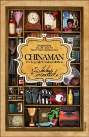 Chinaman : The Legend Of Pradeep Mathew