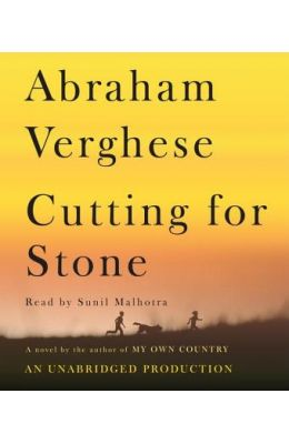 Cutting for Stone: A Novel price comparison at Flipkart, Amazon, Crossword, Uread, Bookadda, Landmark, Homeshop18