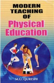 MODERN TEACHING OF PHYSICAL EDUCATION - HB