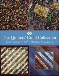 Quilters Guild Collection Contemporary Quilts Heritage Inspiraton