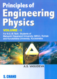 Principles of Engineering Physics