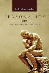 Personality :live Life Fully And Spiritually