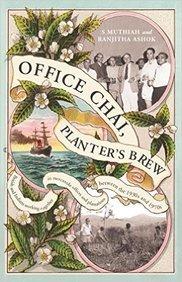 Office Chai Planters Brew
