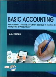bs raman accountancy book 1st puc