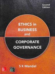 Ethics In Business & Corportate Governance