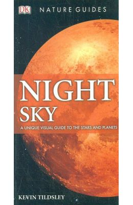 Nature Guides Night Sky