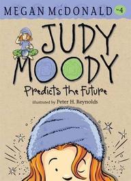 Judy Moody Predicts The Future 4