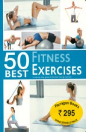 50 Best Fitness Exercises