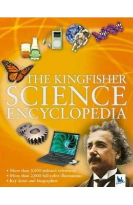 Kingfisher Science Encyclopedia