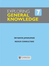 Exploring General Knowledge 7