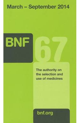 British National Formulary 67