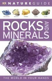 Nature Guide Rocks & Minerals