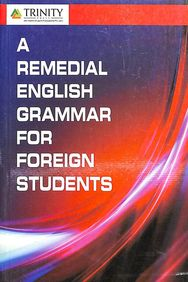 Buy Remedial English Grammar For Foreign Students Book