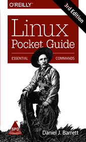 Linux Pocket Guide: 3rd Edition