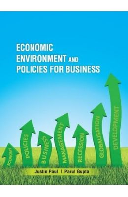 Economic Environment and Policies for Buss