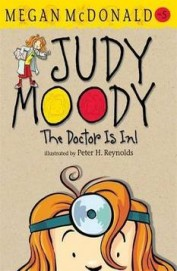 Judy Moody: Doctor Is In 5
