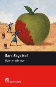 Sara Says No! (Macmillan Readers)