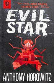 Evil Star : The Power Of Five Book Two
