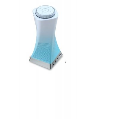 Neptune BT With NFC Speaker (Blue)