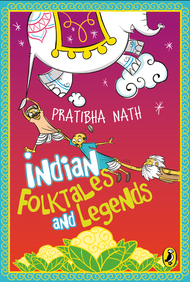 Indian Folktales & Legends