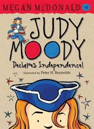 Judy Moody Declares Independence 6