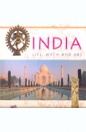 India Life Myth & Art