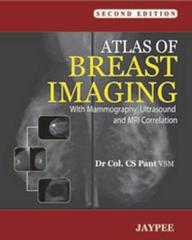 Atlas of Breast Imaging