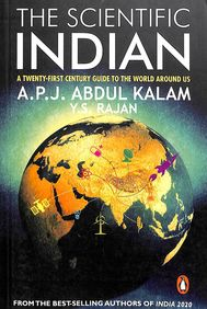 The Scientific Indian: The Twenty-first Century Guide to the World around Us price comparison at Flipkart, Amazon, Crossword, Uread, Bookadda, Landmark, Homeshop18