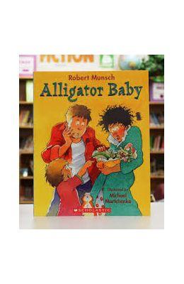 Rm: Alligator Baby