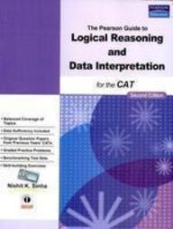Pearson Guide To Logical Reasoning & Data Interpretation For The Cat 2ed