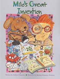 Milo's Great Invention (Pair-It Books)