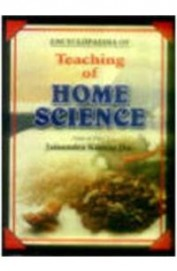 Ency Of Teaching Of Home Science Set Of 3 Vols