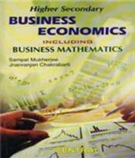 Higher Secondary Business Economics