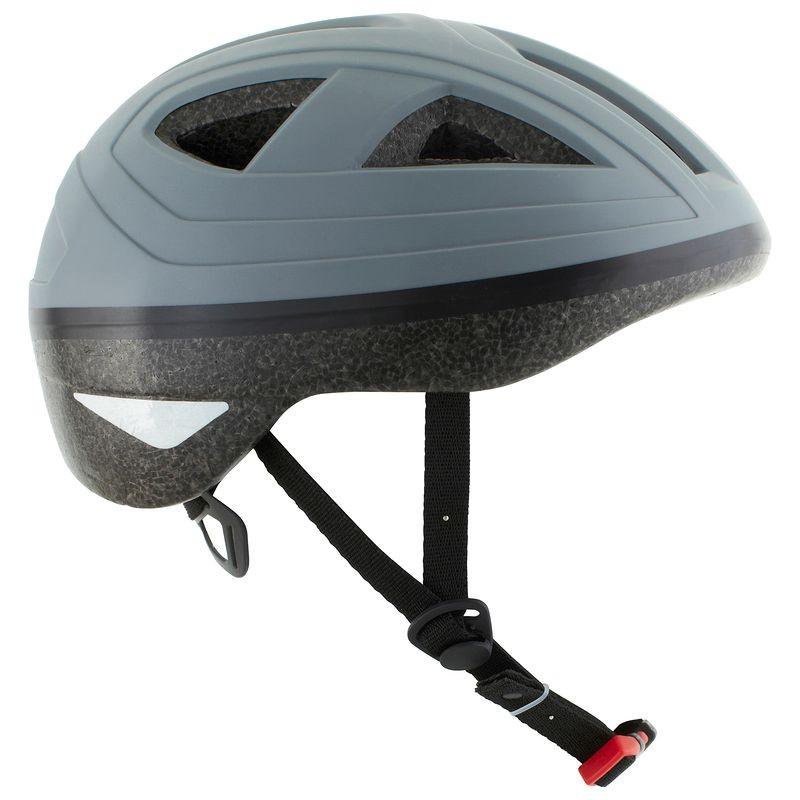 Cycling Helmets (Size - 50-56 Cm) - 300 Bike Helmet