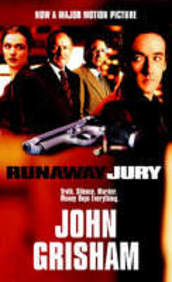 The Runaway Jury (Film Tie-In)