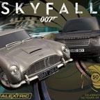 Scalextric James Bond 007