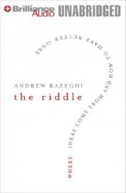 The Riddle (Audio Book)