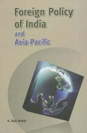 Foreign Policy Of India & Asia Pacific