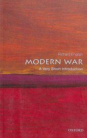 Modern War : A Very Short Introduction