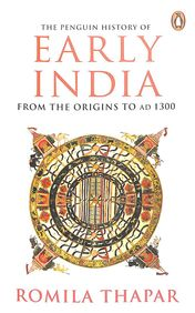 History of Early India from the Origins to AD 1300 price comparison at Flipkart, Amazon, Crossword, Uread, Bookadda, Landmark, Homeshop18